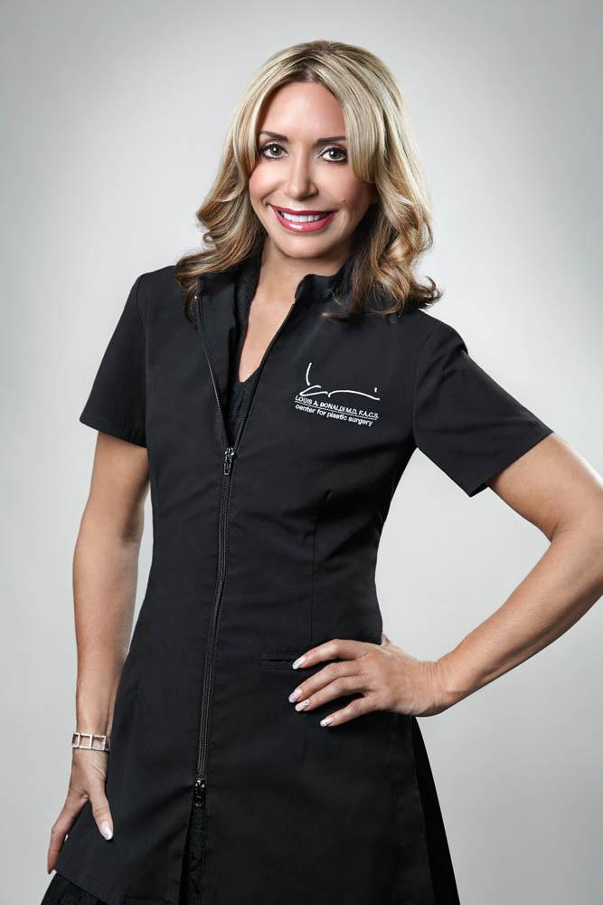 Lisa Mueller - Patient Concierge
