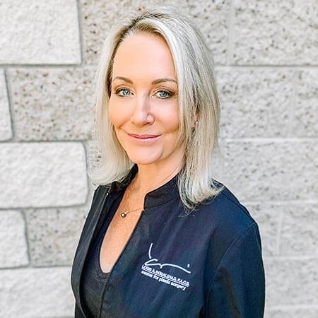 Center for Plastic Surgery Nurse Injector - Janet Dewitt