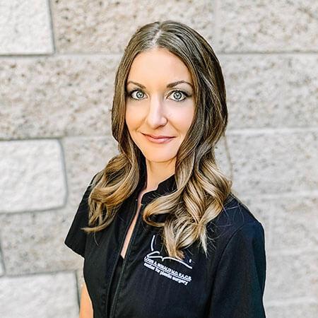 Center for Plastic Surgery Office Assistant - Klaire
