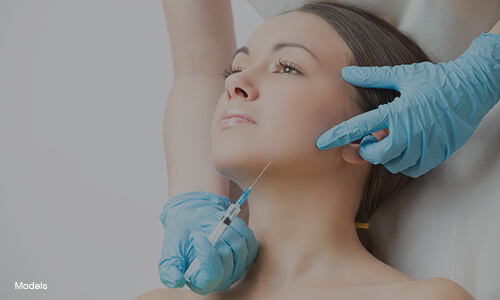 kybella featured model