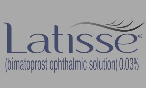 Latisse® Bimatoprost Ophthalmic Solution 0.03%