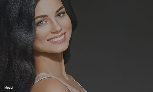 microneedling featured model