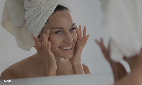 micropeel featured model